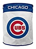 Duck House Chicago Cubs Canvas Laundry Bag (Chicago Cubs)