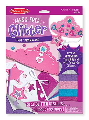 Melissa Doug Mess Free Sparkling Stickers