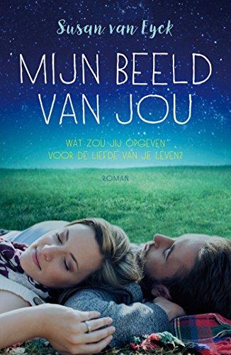 Mijn beeld van jou (Dutch Edition)