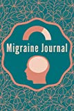 Migraine Journal: Detailed Headache Diary Pages