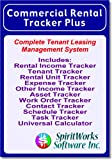Commercial Rental Tracker Plus [Download]