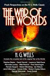 War of the Worlds: Fresh Perspectives on the H. G. Wells Classic (Smart Pop Series)