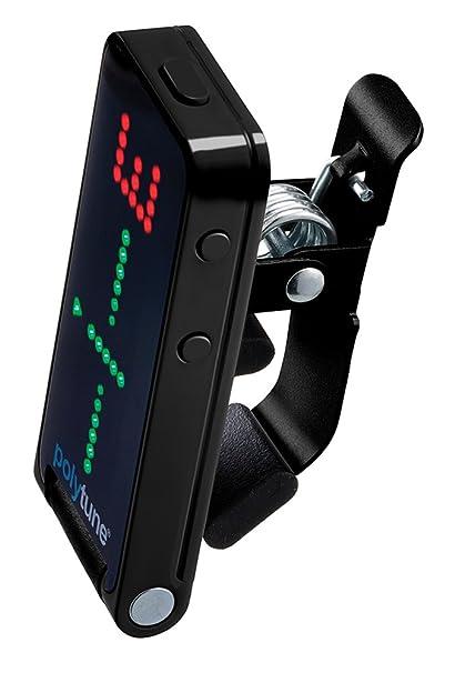TC Electronic Polytune Clip Black product image 4