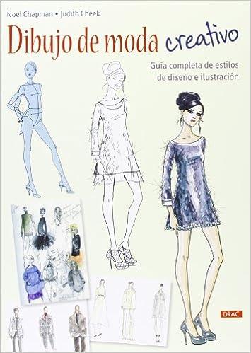 Dibujo De Moda Creativo Guía Completa De Estilos De Diseño E