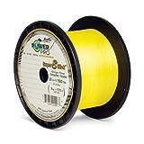 Power Pro Super Slick 1500Yd Hi-Vis Yellow