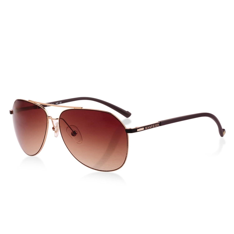 f9c5a4d771 Envio gratis gafas de sol de los hombres/Espejo de polarizador Unisex  hombre rana/