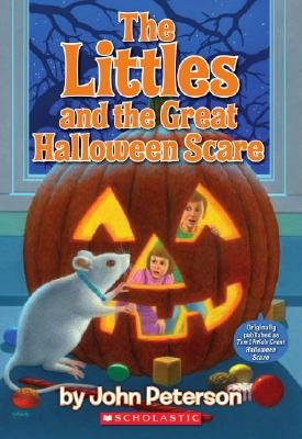 Little's and the Great Halloween Scare [LITTLES & THE GRT HALLOWEE]