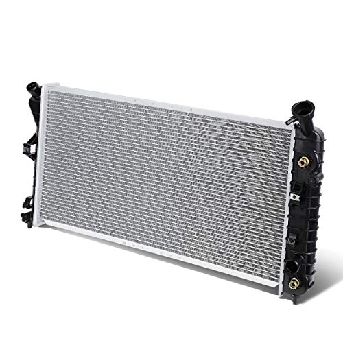 For 00-05 Buick Century/Chevy Impala AT Lightweight OE Style Full Aluminum Core Radiator DPI 2343
