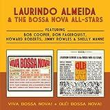 Viva Bossa Nova (+ Ole! Bossa Nova!)