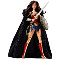 Barbie Wonder Woman Doll