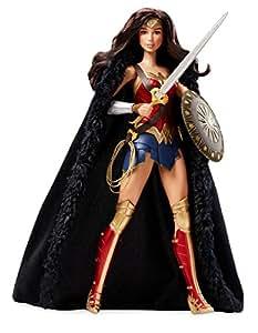 Barbie - Barbie Wonder Woman (Mattel DWD82)