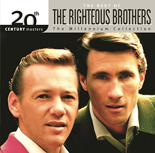 The Best Of The Righteous Brothers 20th Century Masters The Millennium Collection (The Very Best Of The Osmonds)