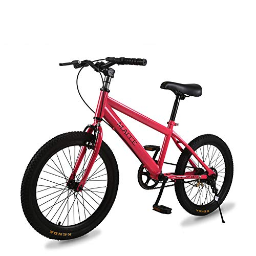 - Men's Mountain Bike 20 Inch Frame Hardtail Lightweight Disc Carbon Fiber Ultralight Frame Commuter City Bike,Red