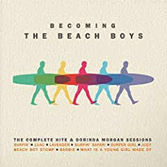 The Beach Boys Surfin' [Takes 1-2] cover