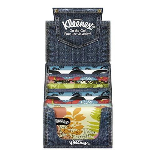 036000139839 - Kleenex Wallet Pack Facial Tissues (200 Packs) carousel main 0