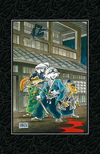 - Usagi Yojimbo Saga Volume 8 Limited Edition