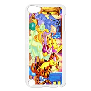 Ipod Touch 5 Phone Case Fictional Anthropomorphic Bear Winnie The Pooh XGB001127178052