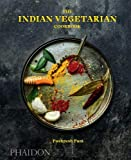 The Indian Vegetarian Cookbook