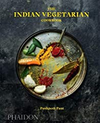 Fresh, delicious, easy Indian vegetarian dishes from the author of Phaidon's global bestseller, India: The Cookbook              Vegetables are an integral part of Indian cuisine - and this collection of 150 healthy and approa...