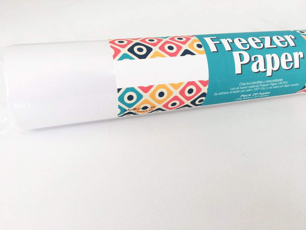 Freezer paper VINTEX