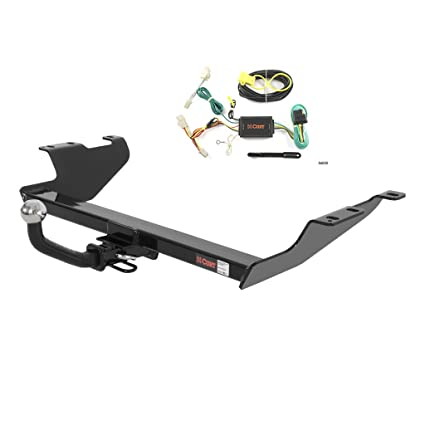 Amazon Curt Class 2 Trailer Hitch Bundle With Wiring For 2011. Curt Class 2 Trailer Hitch Bundle With Wiring For 20112015 Scion Xb 124901. Scion. 2015 Scion Xb Wiring At Scoala.co