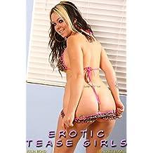 Erotic Tease Girls - Julia Bond