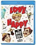 Love Happy [Blu-ray] [Import]