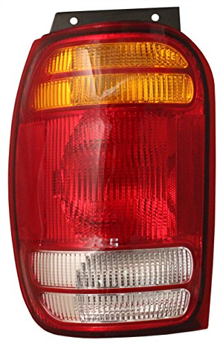 Ford Explorer 98-01 Left Lh Rear Brake T - Left Rear Tail Light Shopping Results