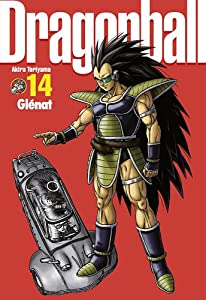 "Afficher ""Dragon Ball : perfect edition n° 14<br /> Dragon Ball"""