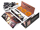 Bleach The Hell Verse movie Japanese DVD limited version (DVD+CD1+CD2)