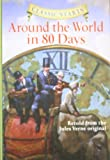 img - for Classic Starts : Around the World in 80 Days (Classic StartsTM Series) book / textbook / text book