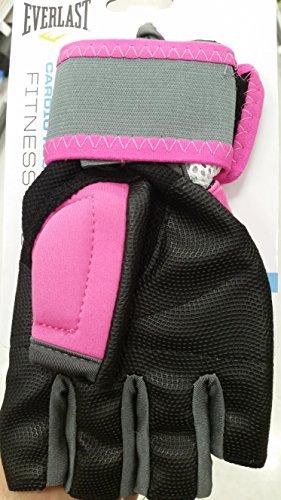 Everlast Cardio Kickboxing Fitness Glove
