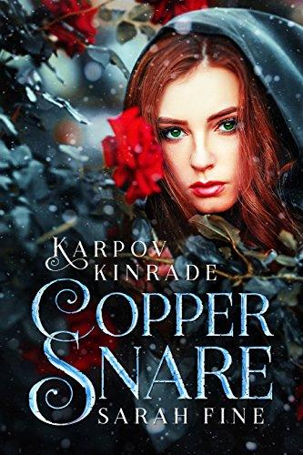 Vampire Girl: Copper Snare -