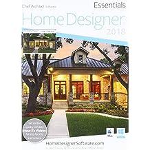 Amazon.com: Home & Garden Design - Lifestyle & Hobbies: Software