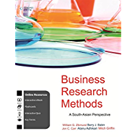 Business Research Methods: A South-Asian Perspective
