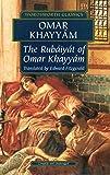 The Rubaiyat of Omarkhayyam 9780756751876