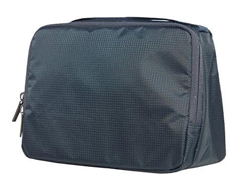 90FUN Xiaomi Toiletry Organizer Bag Makeup Cosmetic Bags Waterproof Wash Shaving Travel Kit Blue