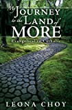 My Journey to the Land of More, Leona Choy, 098000666X