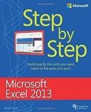 Microsoft® Excel® 2013, Curtis D. Frye, 0735669392