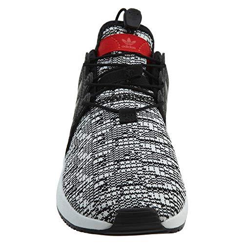 C bambini Adidas Unisex plr X Black red Originalsx plr aqPwExABP