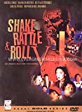 Shake Rattle and Roll V - Philippines Filipino Tagalog DVD Movie
