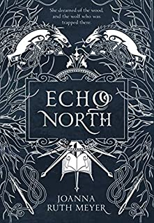 Book Cover: Echo North