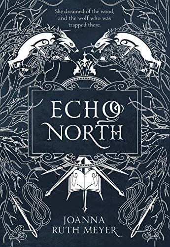 Book Cover: Echo North