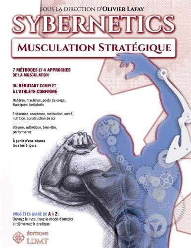 Photo de couverture du livre : Sybernetics : Musculation stratégique
