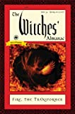 The Witches' Almanac, Issue 34, Spring 2015-Spring 2016, , 188109815X