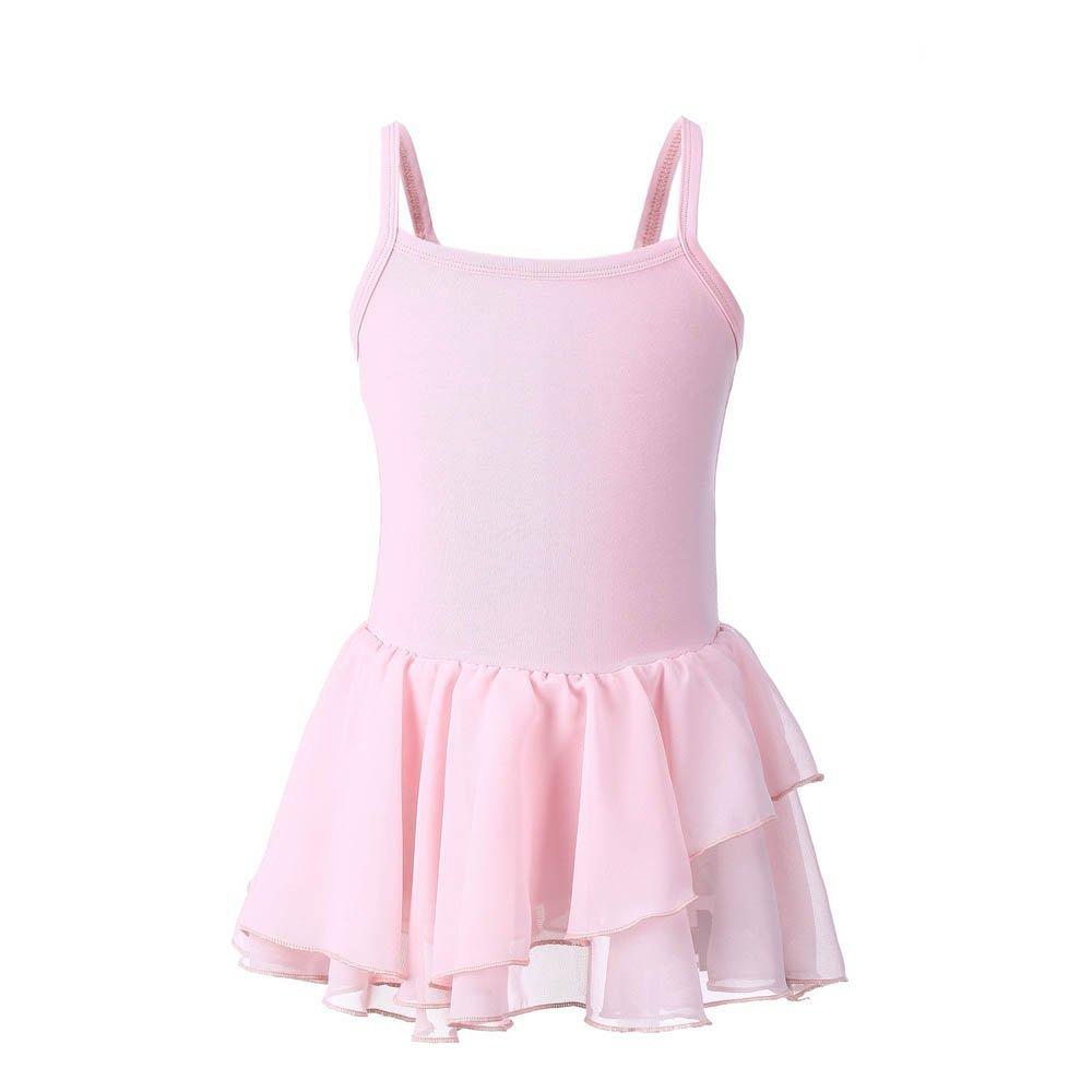 Valchirly ピンク B07DPFG9R3 DRESS ガールズ B07DPFG9R3 12|ピンク DRESS ピンク 12, クロネコ書店:6a5731dd --- ijpba.info