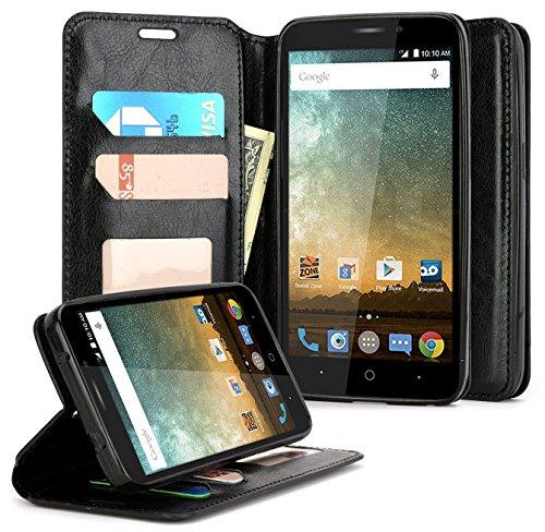 zte prelude phone case wallet - 7