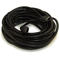 MyCableMart 25ft, 6Pin to 6Pin Firewire 400 / 1394 / iLink HEAVY DUTY Cable