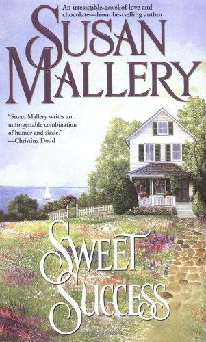 Sweet Success (Pocket Star Books Romance)