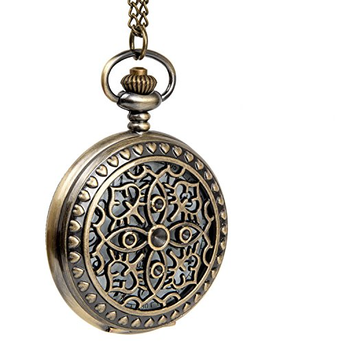 Pocket Wholesale Watch New - usongs New large rich Lihua Pocket Watch necklace pendant vintage jewelry wholesale sweater chain fashion fashion table